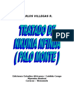 Tratado de Palo Monte Para Pinos Nuevos.doc