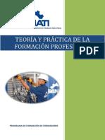 Metodología Aplicada a La Formación Profesional