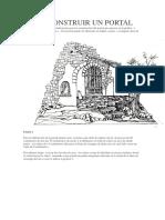 CÓMO CONSTRUIR UN PORTAL.docx