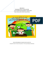 Format Agenda Harian Kepala Sekolah