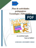 planeacion periodo 1 tecnologia e informatica 6°-11°