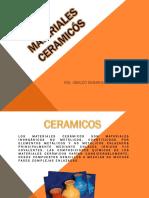 4. MATERIALES CERÁMICOS
