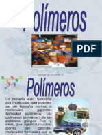 5. MATERIALES POLÍMEROS