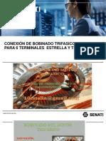 CONEXION DE BOBINAD TRIFASICO 6 TERMINALES.pptx