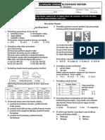 UH Klasifikasi Materi(1)