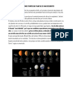Planetas,Año Bisiesto y Fosa Minndo y Mar Muerto-tarea 2