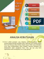Analisa Kebutuhan Server untuk Lalu Lintas & Kebutuhan.pptx