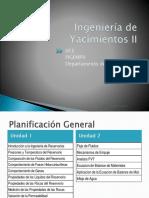 02) Ingenieria Yacimientos II PyT