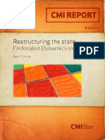 Restructuring the State