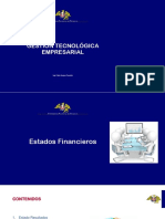 Sesión 5 Estados Financieros