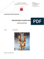 02 Laboratory Practicum - Pelton Turbine