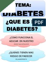 Rotaf Diabetes