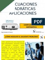 S15-C-COMMA-NEG-INECUACIONES CUADRÁTICAS-2018-1.pptx