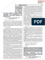 Transferencia de Funciones OEFA Relleno Sanitario