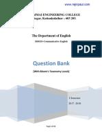 HS8151-Question Bank-Communicative English(1).pdf