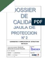 Dossier Jaula