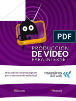 Maestros del web Produccion video.pdf