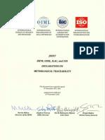 BIPM OIML ILAC ISO Joint Declaration 2018.en.es
