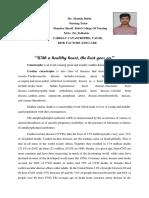 Catastrophe PDF