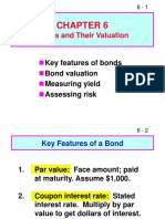 FM11_Ch_06_Bonds and Their Valuation.ppt