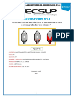 Laboratorio n 11 MECANICA DE MATERIALES