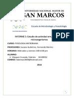 05 Actividad Emulsificante Sobre Hidrocarburos