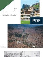 El Modelo Medellín