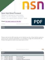 Sync Hub Direct Forward.pptx