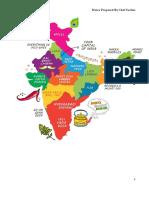 Indian Regional Cuisines