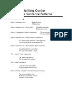 Basic_Sentence_Patterns_with_e.doc