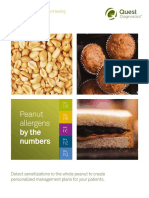 Peanut Component Testing Brochure