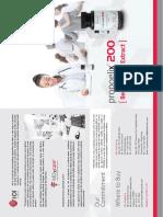Propoelix 200 Flyer (HK)