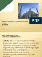 PPT AMDAL