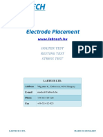 Electrode Placement Eng