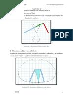 Práctica III mecanismos