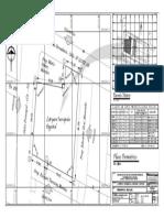 plano de ubicacion huanuco