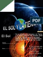 el sol y la tierra 2013.ppt