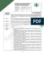 Kupdf.net 125 Ep 3 Sop Kajian Dan Tindak Lanjut Terhadap Masalah Masalah Spesifik Dalam Penyelenggaraan Program Dan Pelayanan Puskesmas