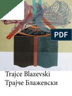 Trajce Blazevski