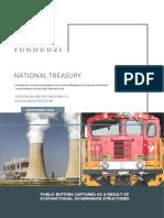 Treasury Report Eskom
