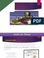 E. Distribucion Plantas