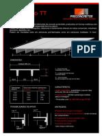 Catálogo Lajes Pi