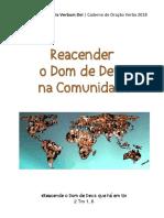Oraçao Verão2018