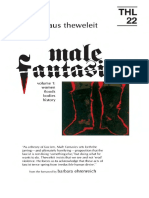 Theweleit, Klaus - Male Fantasies, Vol. 1 - Women, Floods, Bodies, History.pdf
