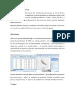 IBM SPSS Statistics y ModeleR