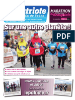 Marathon international du Beaujolais