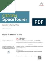 2016 Citroen Spacetourer 97787