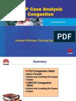 27 OMD6072 Case Analysis--Congestion