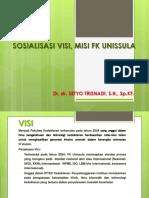 SOSIALISASI VISI, MISI FK UNISSULA rev.pptx