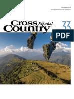 cross country 33